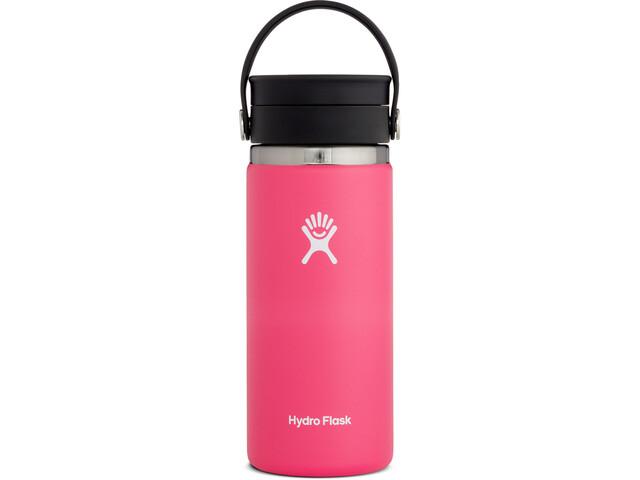 Hydro Flask Coffee Flex Sip Bottle 473ml watermelon